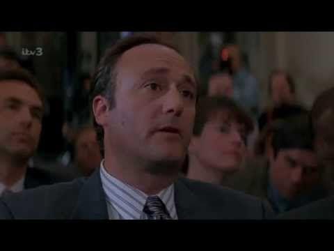 american president movie speech
