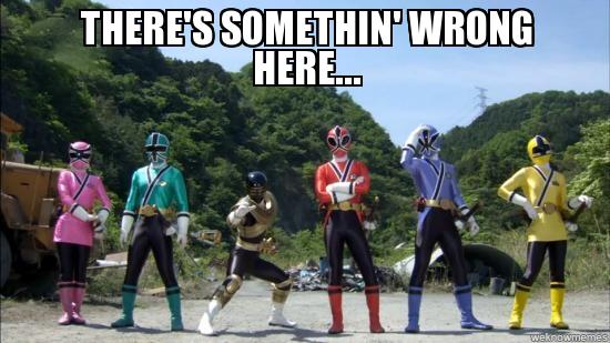 Power Ranger Memes Google Search Power Rangers Samurai Power