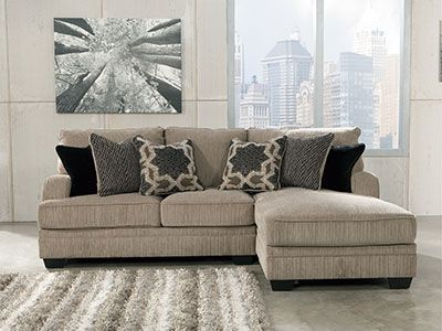 Katisha 2 Piece Chaise Sofa L Couche Pinterest Furniture