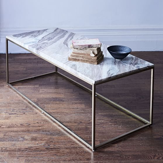 Box Frame Coffee Table Marble Antique Bronze Antique Coffee Tables Coffee Table West Elm Coffee Table