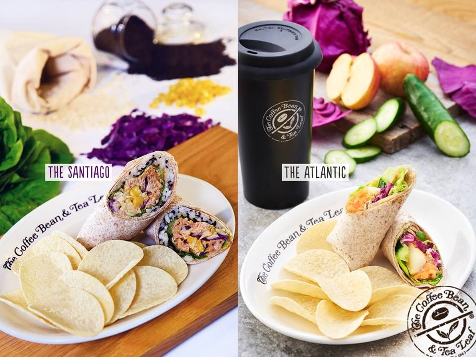 Cbtl Bring You A New Menu To Satisfy Your Appetite Alvin New Menu Appetite Menu