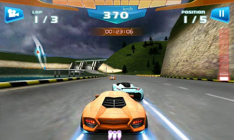 Pin by SeKaiNoost Mod Apk on apk Racing, Types of races