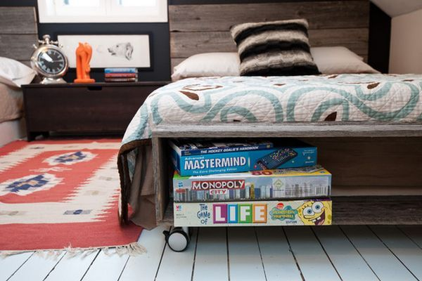 How To Refresh The Foot Of Your Bed With Style – 15 Inspiring Ideas