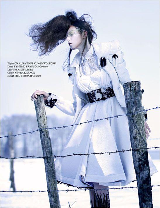http://www.ericouaknine.com/editorials/snow-queen