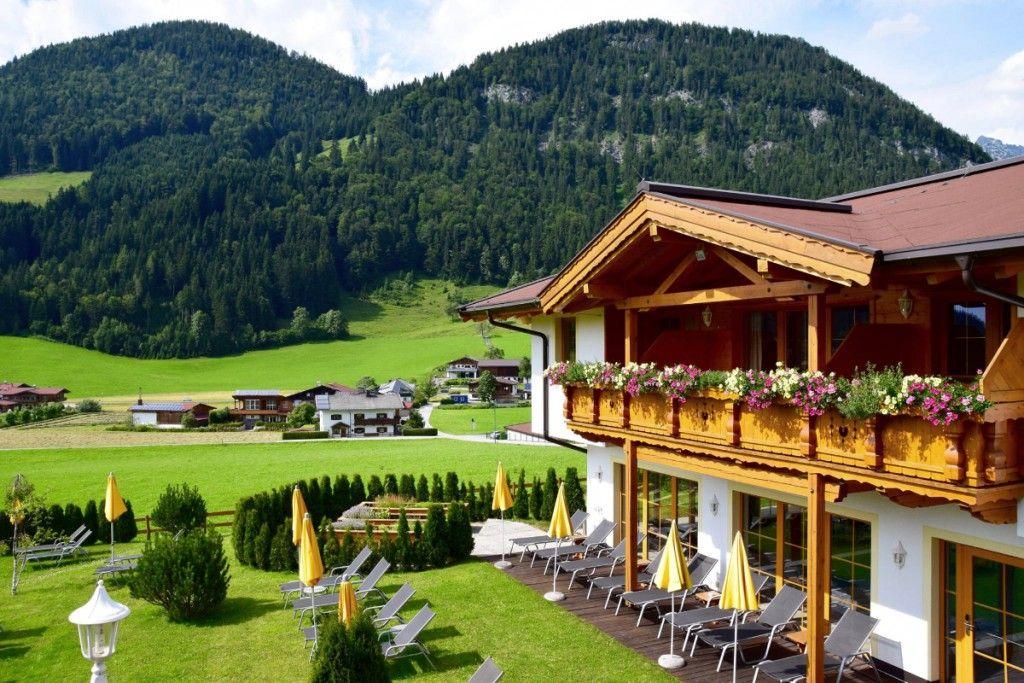Pin auf ÖsterreichUrlaub mit Hund Hotels, Appartements
