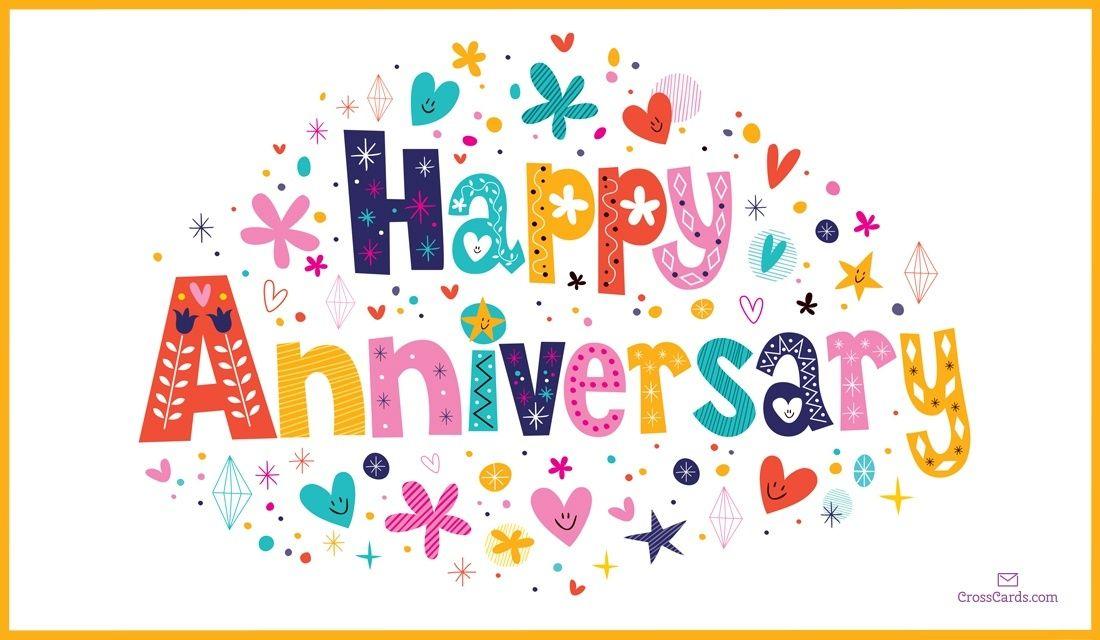 Happy Anniversary Happy 4 Year Blog I Versary Happy Anniversary Cards Happy Anniversary Wishes Happy Anniversary Clip Art
