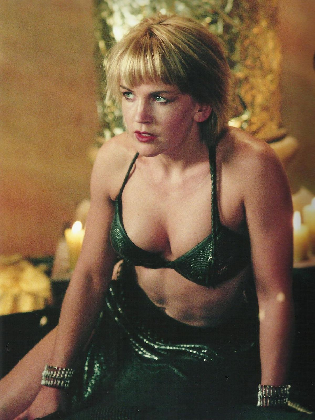 Renee o connor xena think