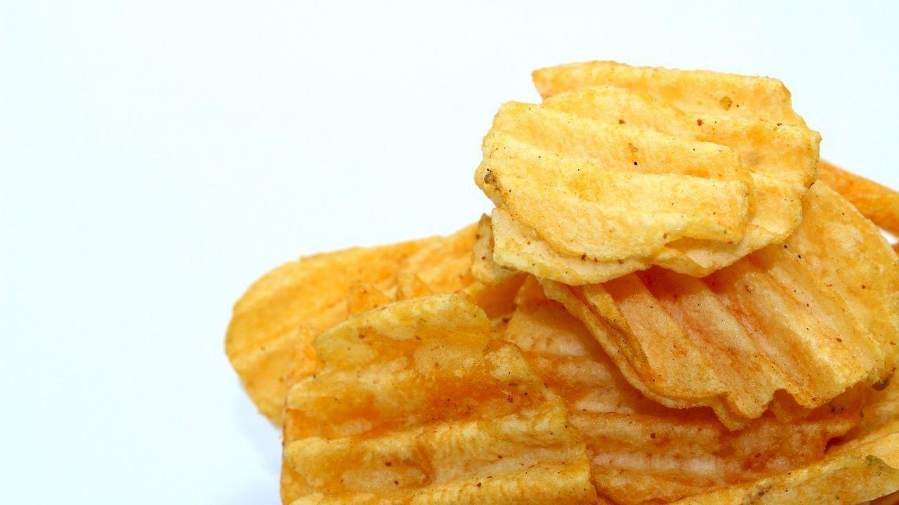 كيف اجعل البطاطس مقرمشة Snacks Food Snack Recipes