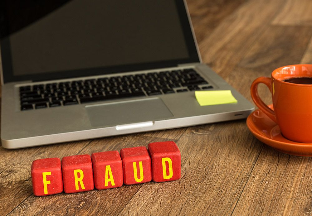 Insurance scams are not worth it software development