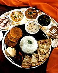 Jain food is a completely vegetarian indian cuisine intrepid real jain food is a completely vegetarian indian cuisine forumfinder Gallery