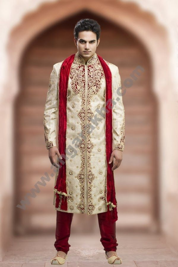 Punjabi Wedding Suit Man Google Search Wedding Suits Men