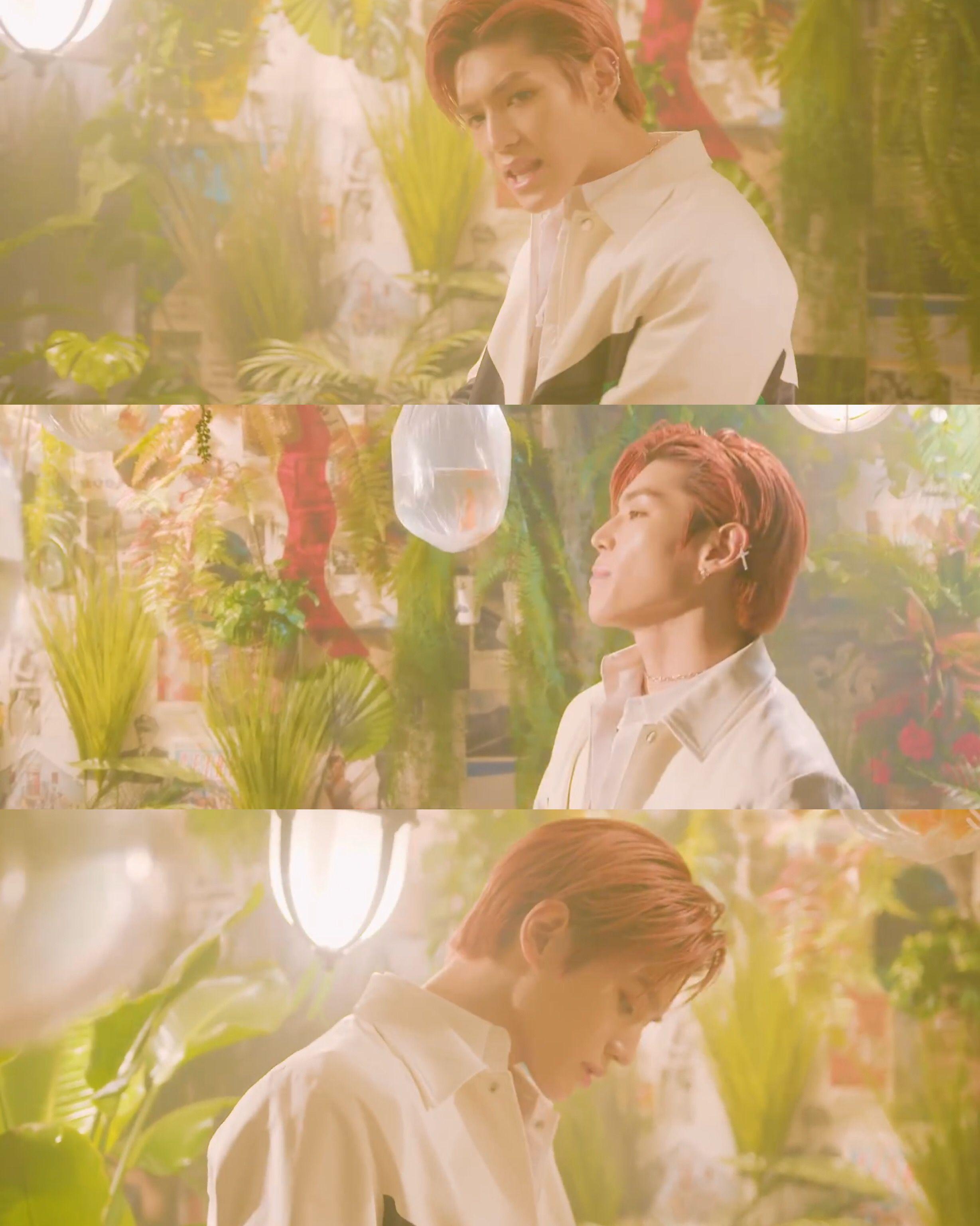 Taeyong Nct Yestoday Wallpaper Kpop Nct Nct 127 Nct Taeyong