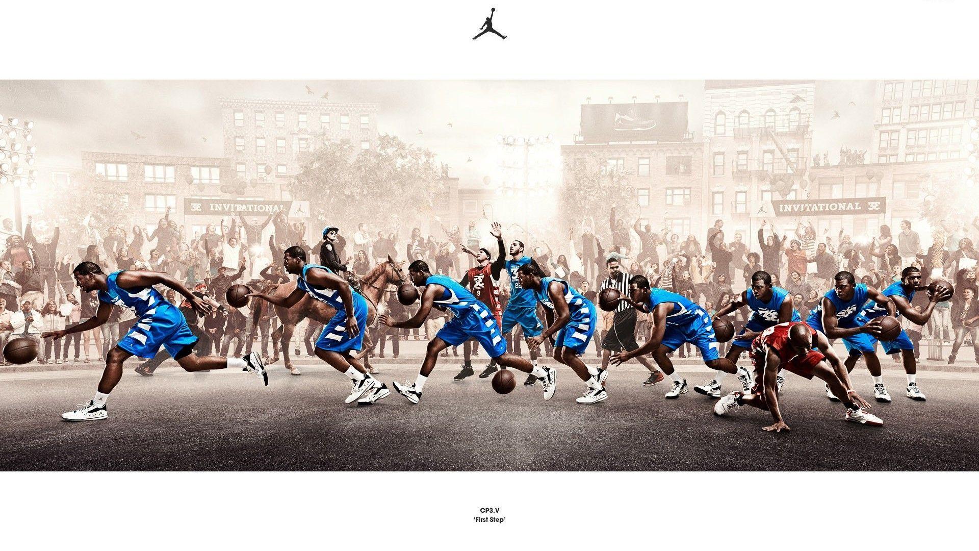 jordan shoes basketball player 1920x1080 hd wallpaper and free