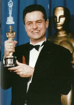 """1991: Best Director - """"Silence of the Lambs"""""""
