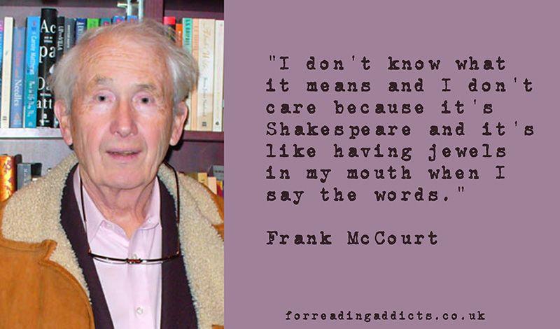 48+ Frank mccourt book a memoir crossword information