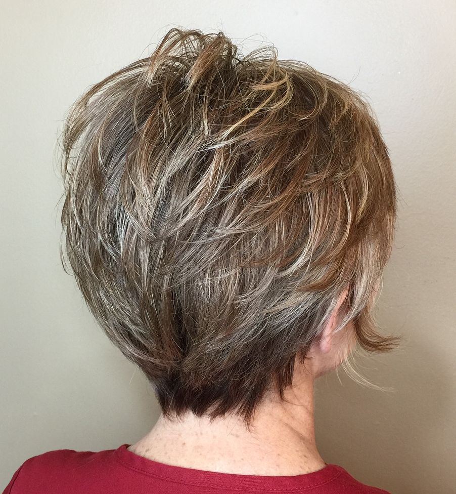 Pixie haircuts for women over 18, contrary to popular belief, may ...