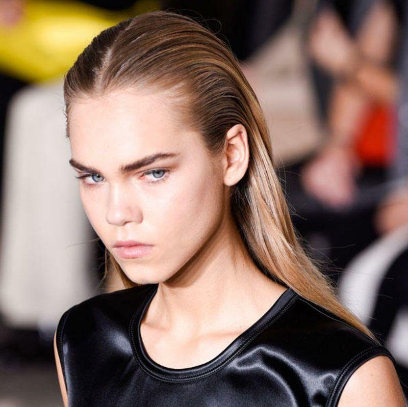 frisuren für lange haare: moderne styling-ideen und