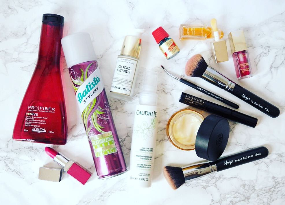Did you spot Mavala's Scientifique on London Beauty Queen's Top products of 2015