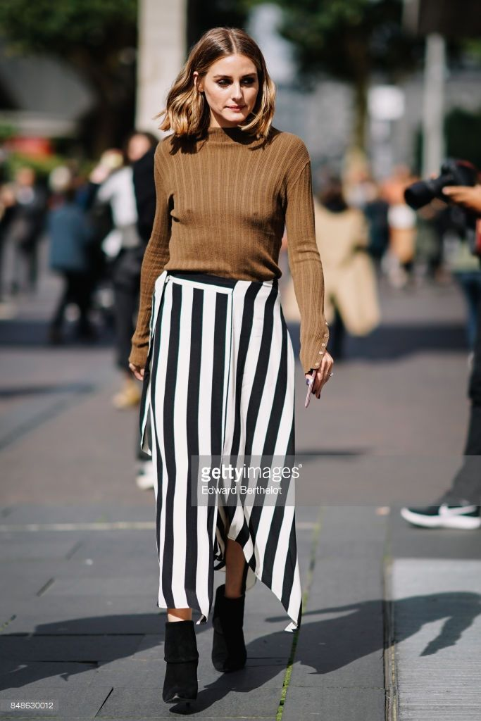 b45619c39250 Olivia Palermo is seen outside Roland Mouret