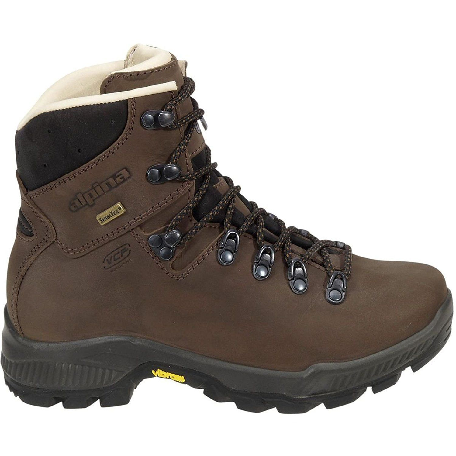 43d18433102 Alpina Tibet Backpacking Boot - Women's -- To view further for this ...