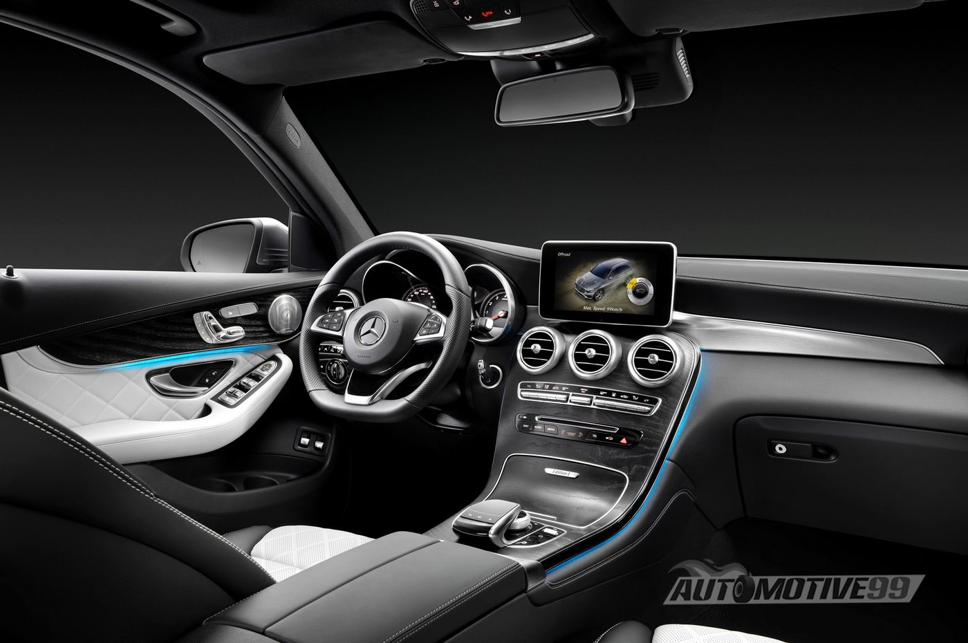 2016 Mercedes Benz Glc Mercedes Benz Suv Mercedes Benz