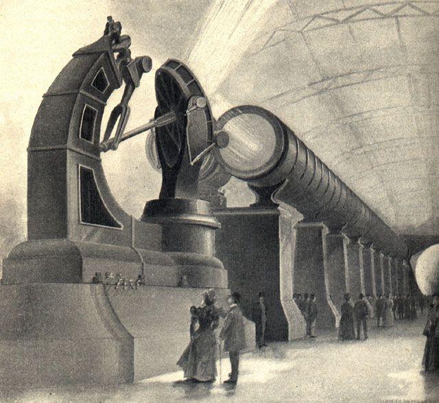 Nikola Tesla Coil Steampunk Electrical Stage Show ...