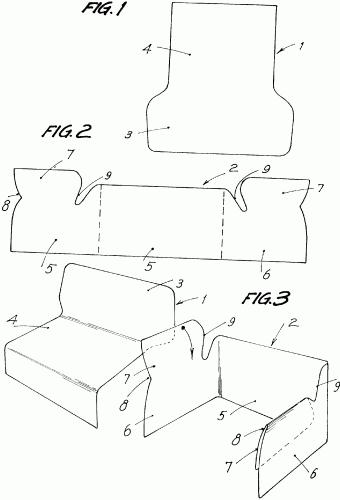funda para sofas y asientos similares tapissier un meuble pinterest fauteuils patron et. Black Bedroom Furniture Sets. Home Design Ideas