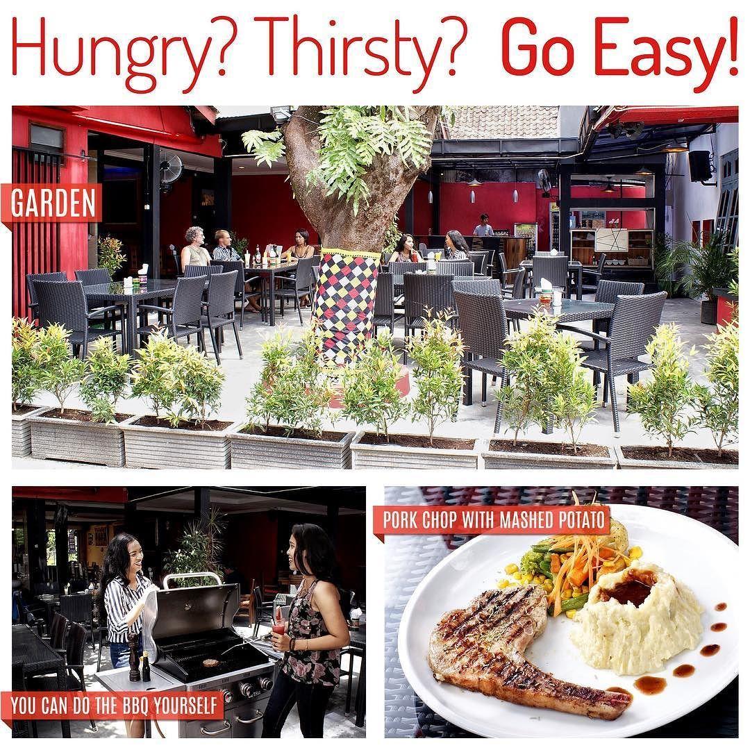 Hungry? Thirsty? Go Easy! restojogja restoyogya jogja