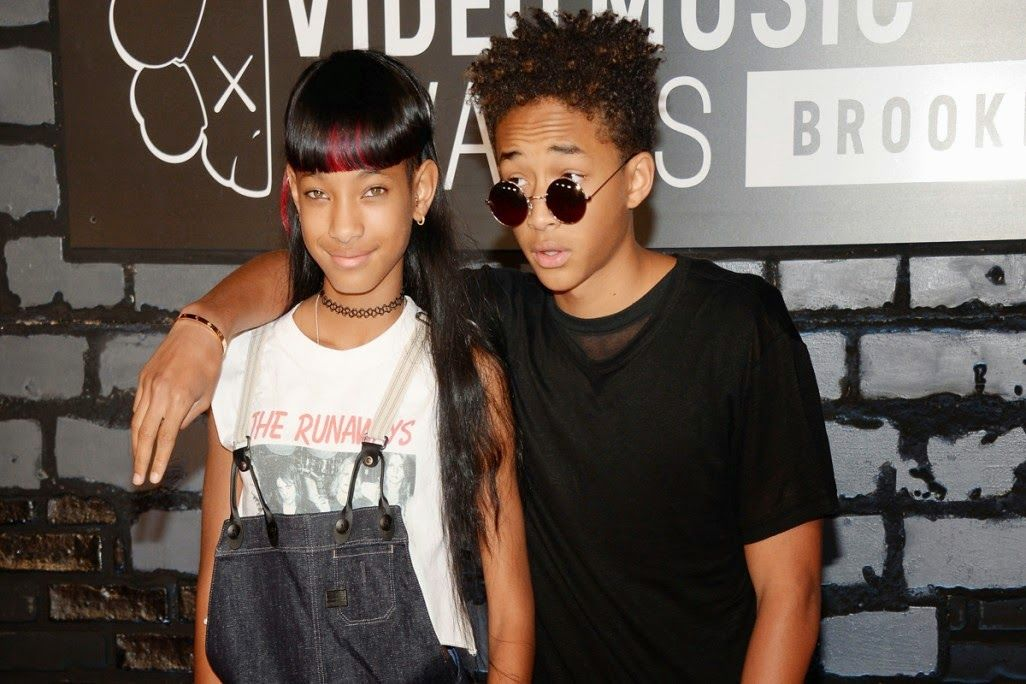 This Sacramental Life: Kids these days: Parsing that interview with Jaden and Willow Smith [sharing at Think Christian today]
