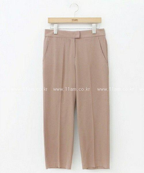 ワイドスラックス(Trousers)
