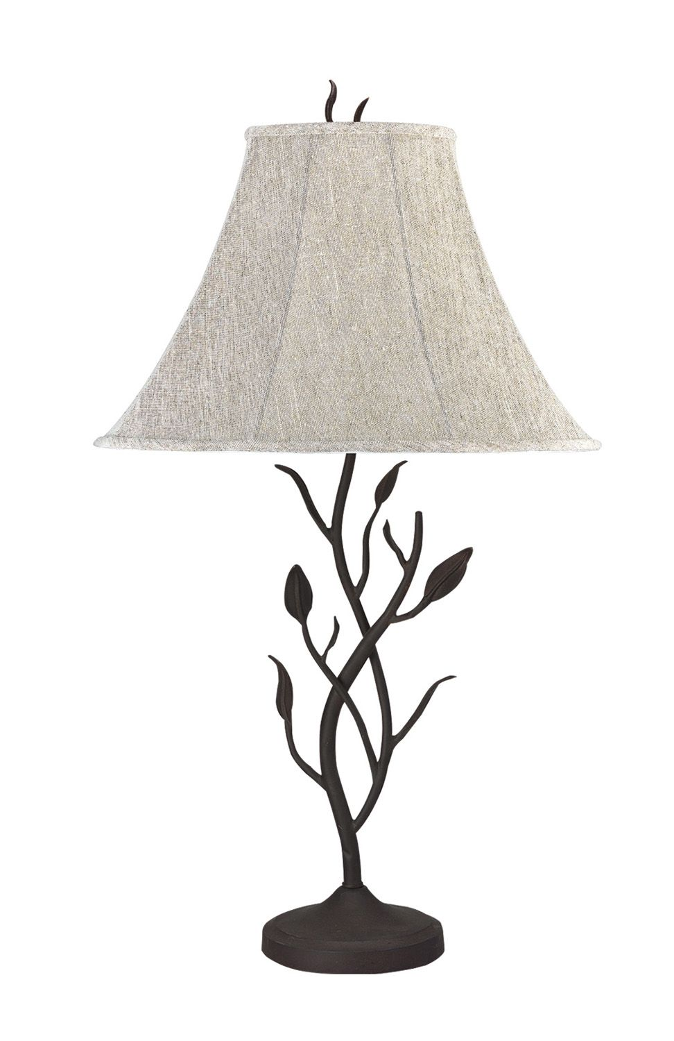 Hand Forged Table Lamp From Cal Lighting Available At Lightingbydesign Cal Lighting Metal Table Lamps Table Lamp