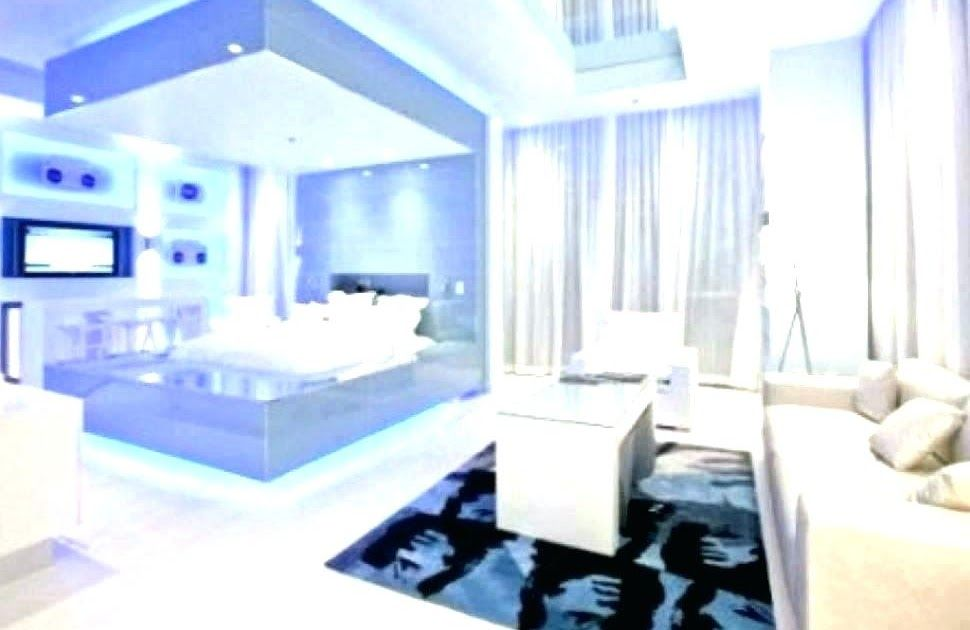 Modern Minecraft Bedroom Decor In 2020 House Interior Design