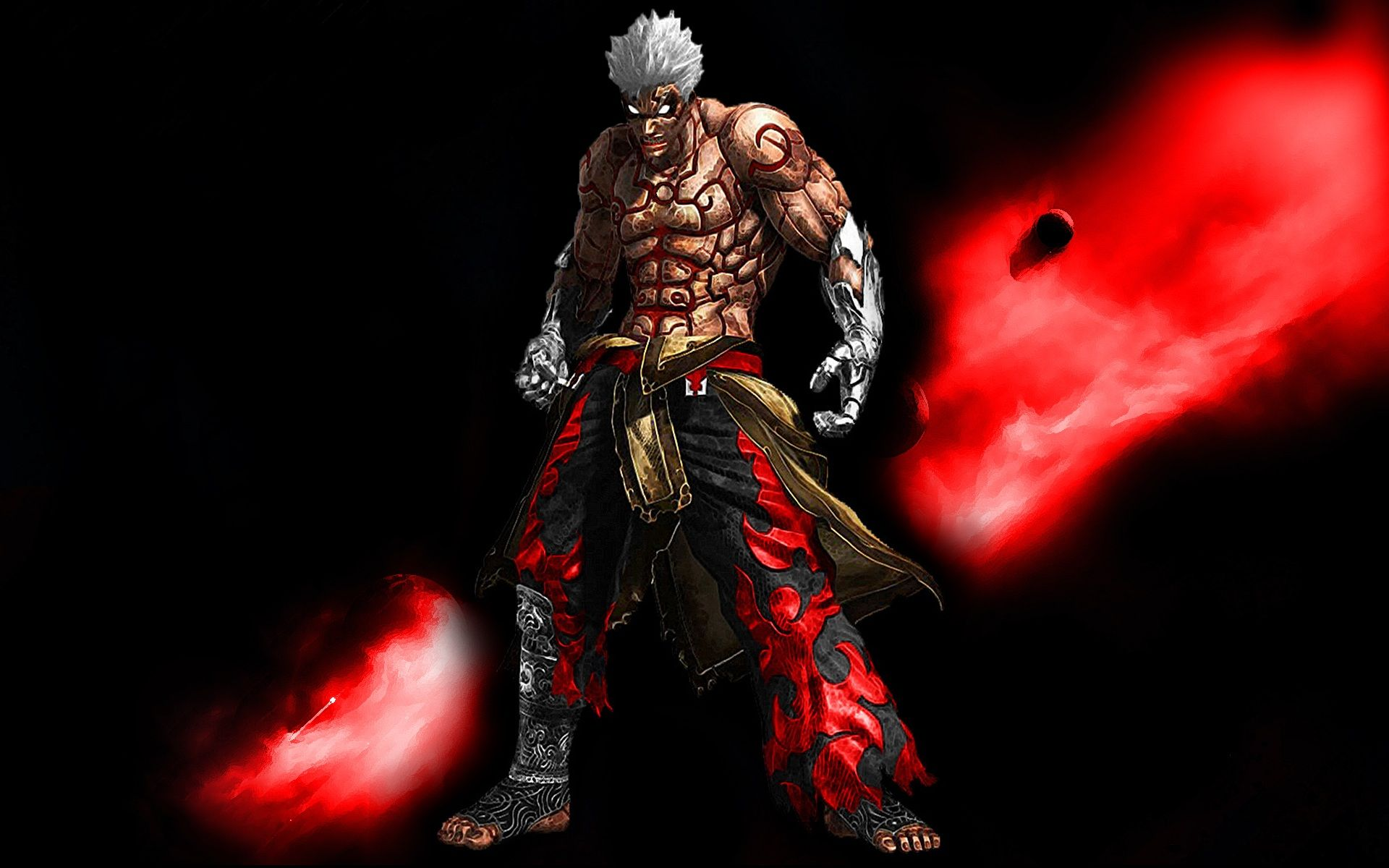Free asuras wrath wallpapers hd wallpapers pinterest wallpaper free asuras wrath wallpapers voltagebd Images