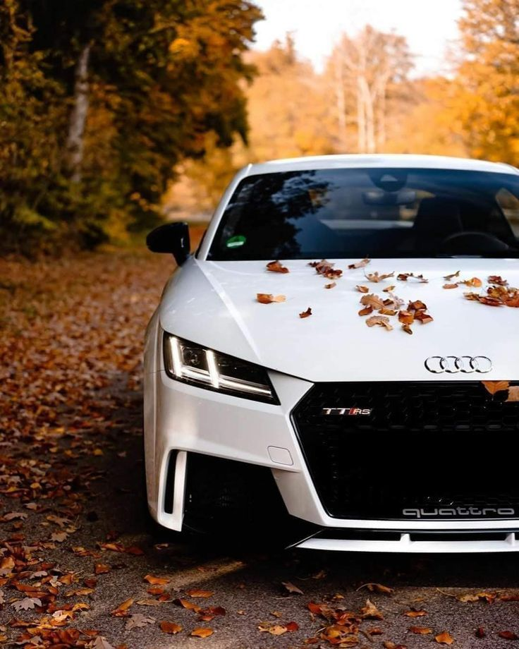 TTRS #carsportswallpaper - AutoCar