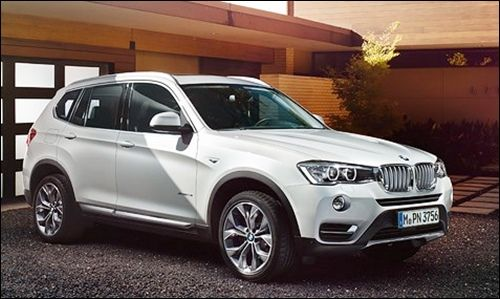 2018 Bmw X3 Price Canada Primary Car