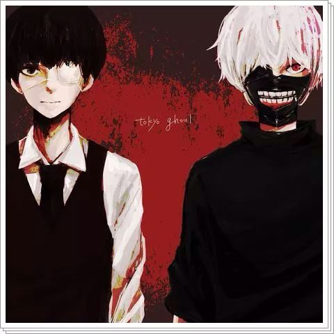 Tokyo ghoul - reading the manga right now. So good!