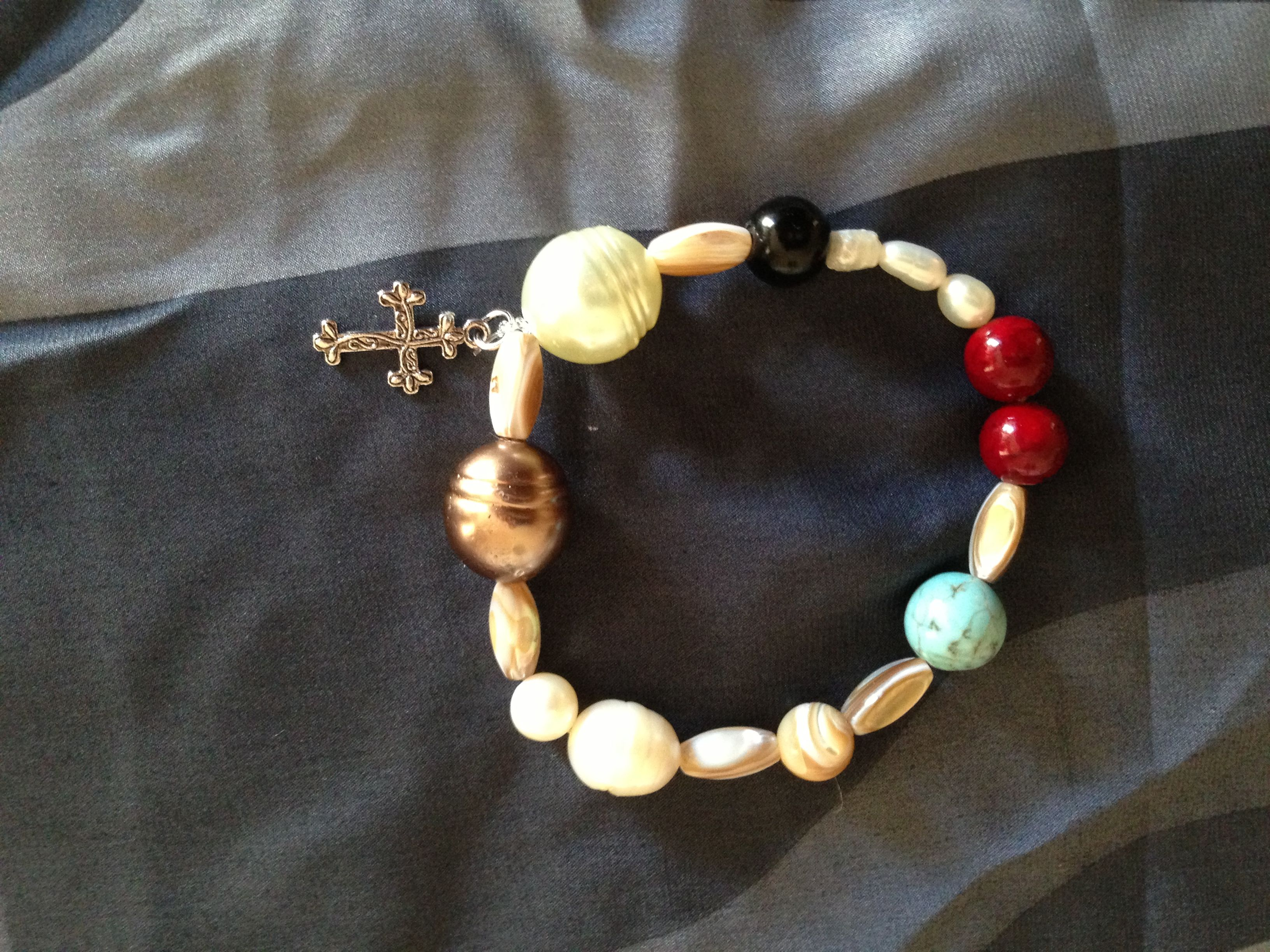 rosary church bracelet company the macrame catholic