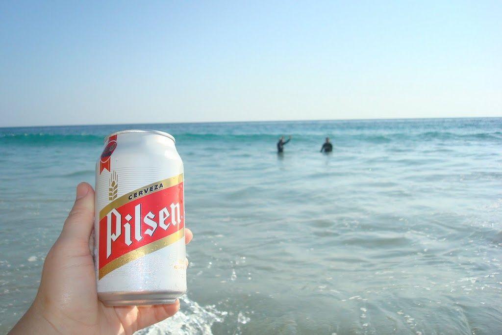 Favorite Things In Costa Rica Beach Pilsen Pilsen Favorite Drinks Costa Rica
