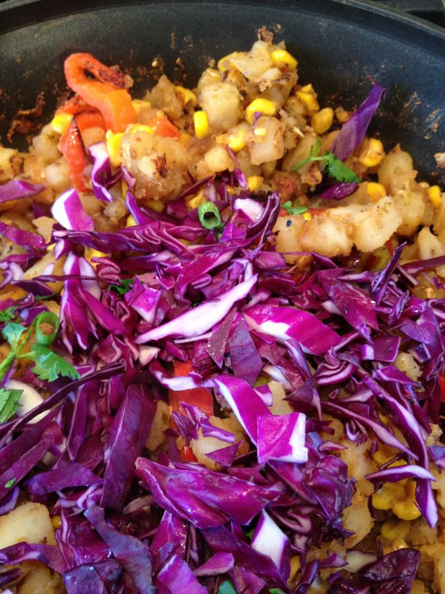 Urban Cowboy Breakfast Vegan Breakfast Recipes Food