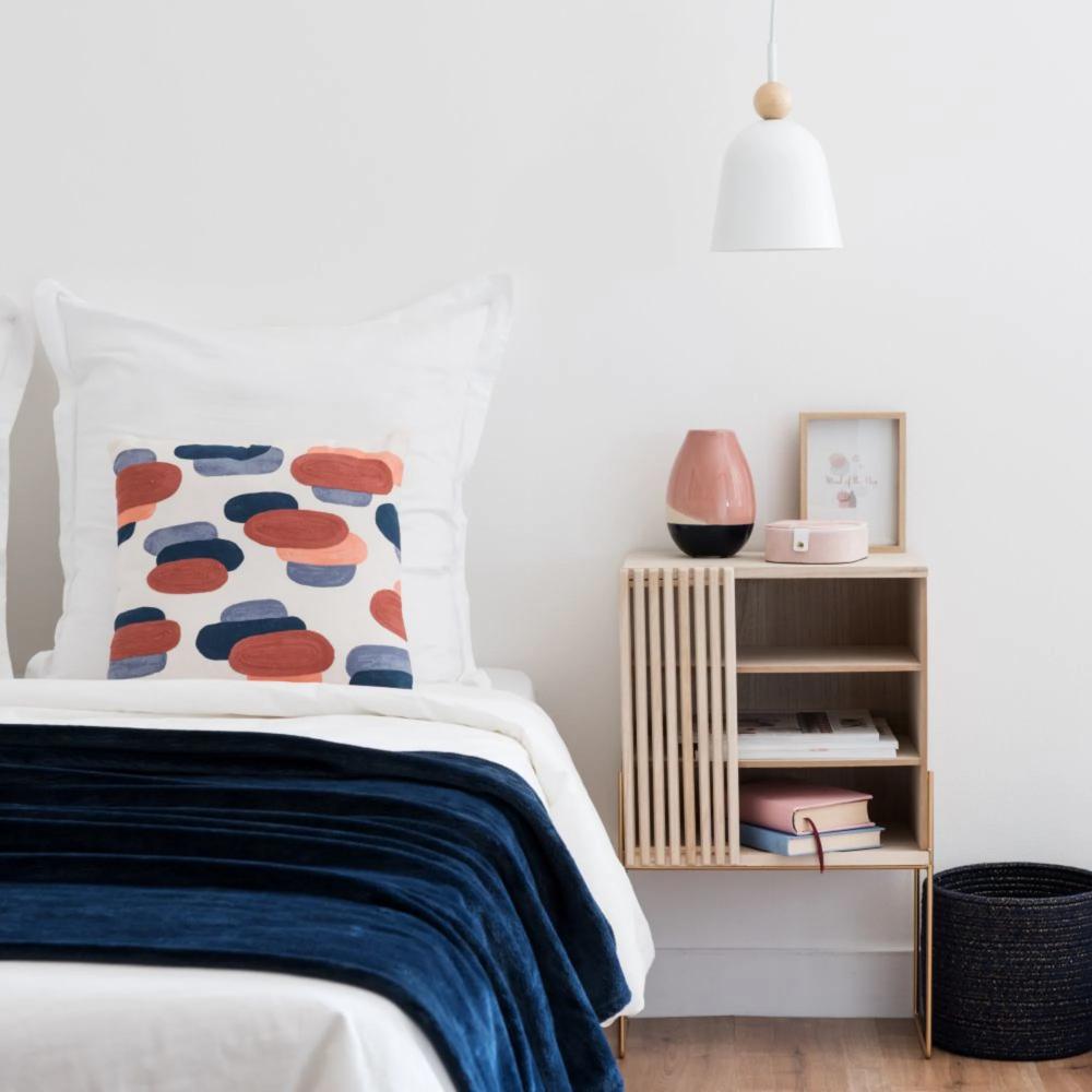 Aufbewahrungsmöbel Dekor, Modernes schlafzimmerdesign