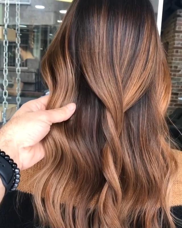 Latest Hair Color Ideas for 2020