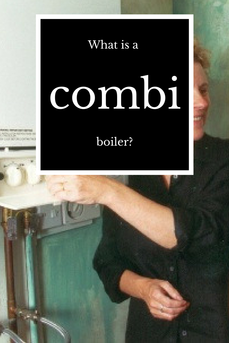 A Combi Or Combination Boiler Combines The Functions Of A Water Heater And Central Heating Boiler In One Compact Unit It Is A Central Heating System