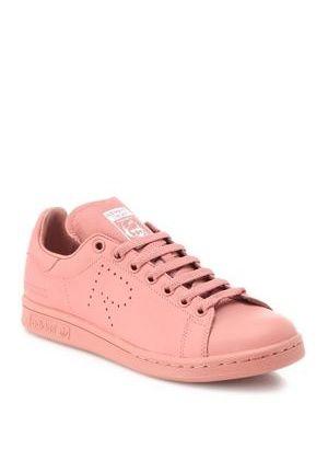 Adidas By Raf Simons Stan Smith Pink