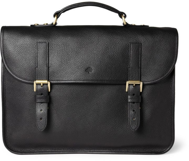 85a208757d57 australia mulberry oak leather multitasker. bnwt and dust bag. fcaaa f7dbb   cheap 1350 black leather briefcase mulberry elkington leather briefcase.  sold by ...