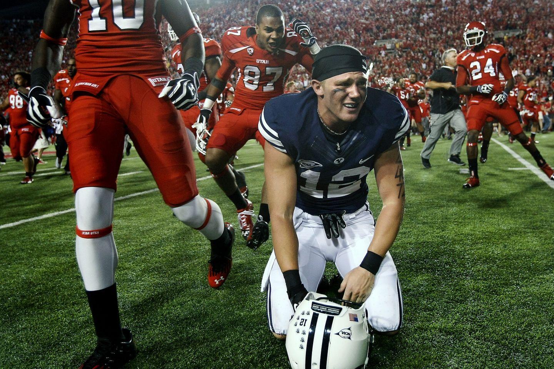 Pin By Matthew Chidester On Football Utah Football University Of Utah Football University Of Utah