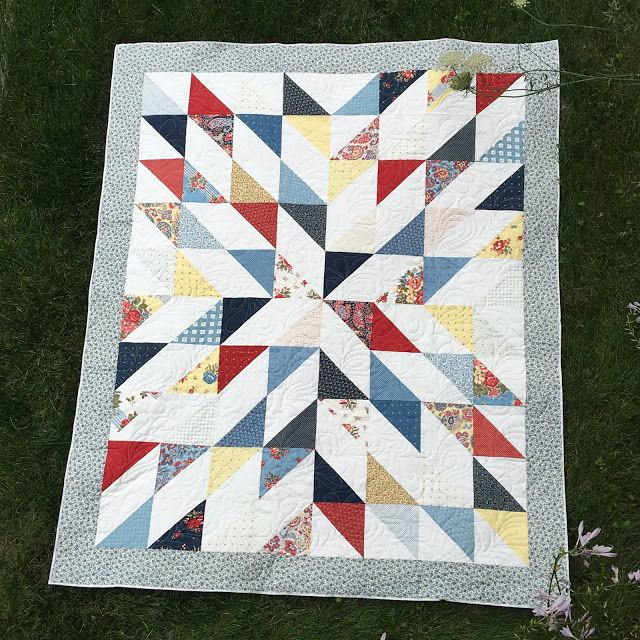 Grace And Peace Quilting Missy S Triple Play Quilts