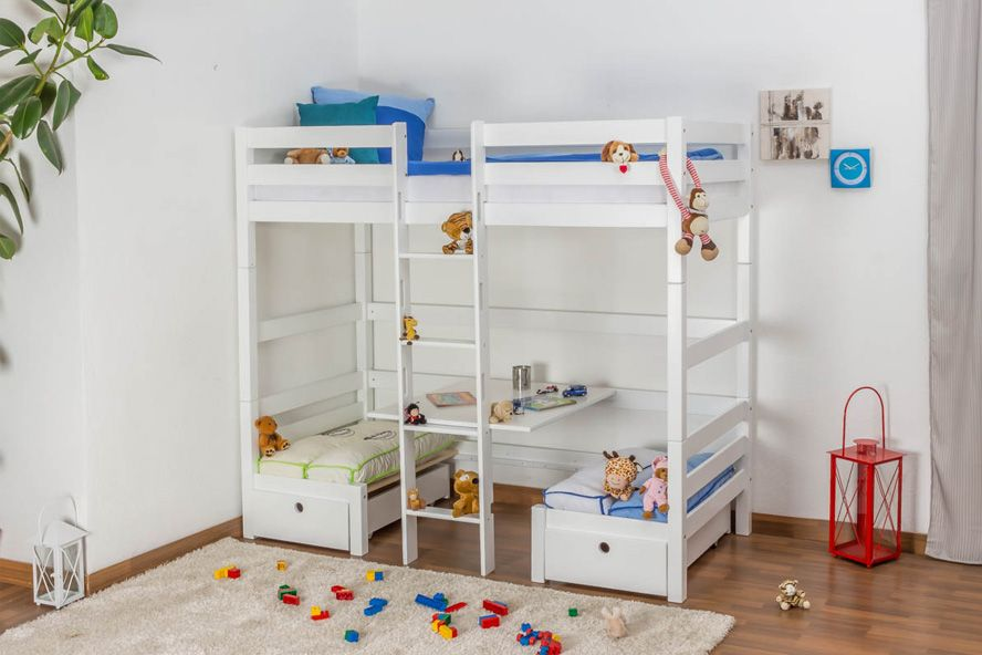 Easy Möbel Etagenbett : Hochbetten günstig online kaufen auf möbelblick