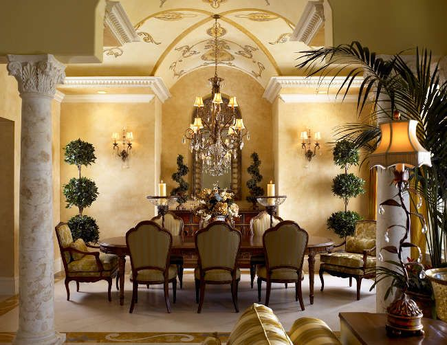 Omg high end dining room formal balance dining room designs