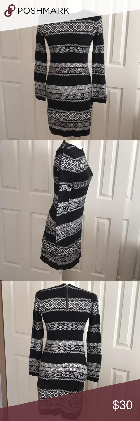 b961ab30b44 Cynthia Rowley Sweater Dress Adorable Cynthia Rowley sweater dress