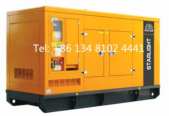 Low Noise Diesel Generator 10 Kw 1000 Kw Diesel Generators Power Generator Generation